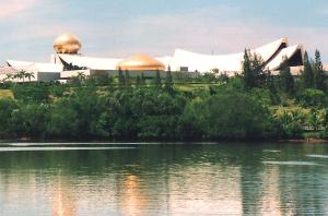 >Istana Nurul Iman